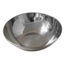 Korean Stainless Steel Bowl For Noodle Udon Ramen Bibimbab Dish Kitchenware 20cm