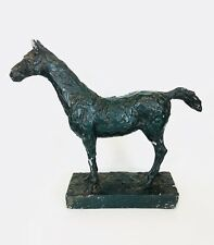 Austin Productions Horse Equestrian Sculpture 1968