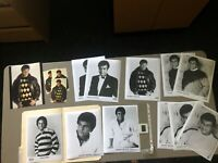 Johnny Mathis Celebrity Vintage Photos