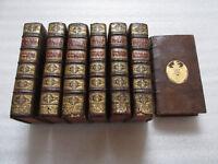 Pufendorf Pufendorff Introduction histoire univers aux armes de La Rochefoucauld
