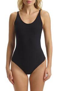 Commando Butter Lifted Cami Bodysuit Color Black Size S(26)