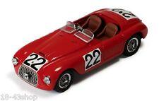 IXO LM1949 Ferrari 166MM n°22 Winner 24h Le Mans 1949 Chinetti Seldson 1/43