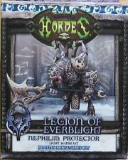 Hordes Mk2/MK3 Everblight Nephilim Proctector Light Warbeast PIP73073
