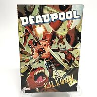 Deadpool Classic Vol 16 Killogy Cullen Bunn Marvel Comics TPB Paperback NEW