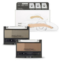 INNISFREE Twotone Eyebrow Kit / Easy Stamping Brow
