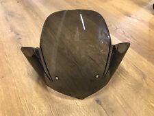Bmw viento escudo derivabrisas Windscreen Shield K 1300 R k1300r tintadas nuevo