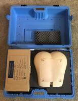Kyoto Kagaku Lumbar Puncture Simulator II M43B Made in Japan Manuf. Feb. 2012