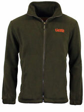 Mens Game Stealth Fleece Hunters Jacket | Hunting Shooting Fishing Camping