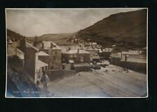 Cornwall PORT ISAAC General view used 1941 RP PPC