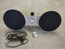 Bang and Olufsen BEOSOUND 8 iphone dock and home hifi system