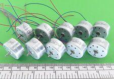 MOTORE ELETTRICO - - miniatura-Solar-Tipo - 2-volt-ref-rc300-f - Confezione da 10