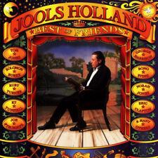 Jools Holland - Best Of Friends [CD + DVD] - Jools Holland