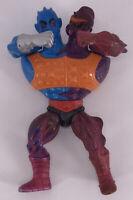 Vintage 1984 Masters of the Universe Complete Figure MOTU Mattel Two Bad Rare