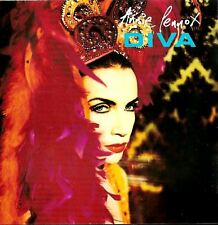 ANNIE LENNOX diva (CD album) EX/EX PD 75326 synth pop, ballad, eurythmics