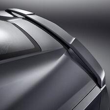 2014 C7 Corvette Genuine GM High Wing Spoiler Kit Cyber Gray (GBV) 22908986