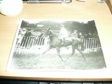 Photo originale prix de diane a chantilly par PAUL MEURISSE  , DORINA