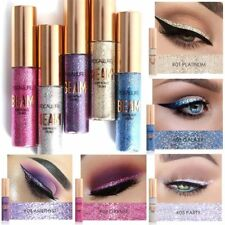 Pearlescent Eyeshadow Liquid Glitter Eyeliner Gel Shimmer Makeup Cream Cosmetics