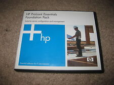 HP 301972-C11 ProLiant Essentials Foundation Pack 7.40