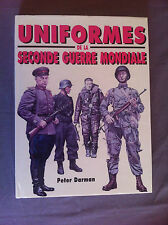‎DARMAN Peter‎ - ‎Uniformes de la seconde guerre mondiale.‎