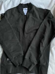 Adidas Originals David Beckham J. Bond Jacket - Black - Small