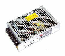 1x Switching Power Supply SE-100-5 5V 20A 100W AC85~264Vin 159x97x38mm Mean Well
