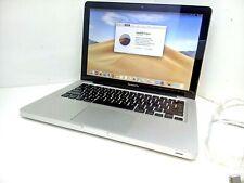 "Apple MacBook Pro 13"" MB990LL/A A1278 Intel 2.26GHz 6GB 750GB Nvidia NEW Battery"