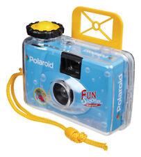 NEW! POLAROID Waterproof 35mm 800 Speed Disposable Camera POL-SL35