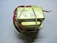 AMIGO Power transformer PA-301, 0-117VAC /14-0-12.6-14 VAC, 6.3 VAC, 40W
