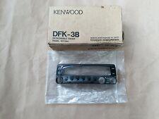 KENWOOD TM-733 FRONT PANEL SHELL - DFK-3B