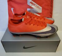 NWB Nike Mercurial Vapor 13 Elite FG DNA Men's Sz 12 (AQ4176-851) Soccer Cleats