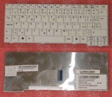 Clavier Qwerty Tchèque Cz ACER ASPIRE ONE 531H KB.INT00.705 ZG5 MP-08B46CS-9203