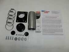 LAND ROVER DISCOVERY 300TDI CONVERSION DEFENDER 90/110 AIR FILTER ADAPTOR KIT