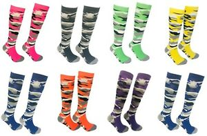 Youth Sports Softball/Baseball/Volleyball Socks - Camo - BRAND NEW