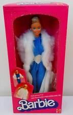 Vintage 1983 Fabulous Fur Barbie #7093~NRFB~NIB~HTF