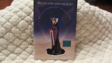 WALT DISNEY 1997 SPECIAL SCULPTURE EVENT PIN-WHO NOW IS THE FAIREST ONE OF ALL?