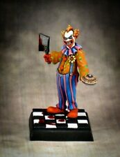 Bonzo the Killer Klown Reaper Chronoscpe Miniatures RPG ATZ Clown Melee Circus