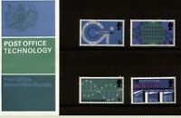 1969 Post Office Technology Presentation Pack. Excellent!