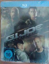 Blu-ray Steelbook G. I. Joe 2  NEU/OVP