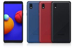 "OPEN BOX-Galaxy A01 Core SM-A013M/Dual-Sim 1GB RAM FACTORY UNLOCKED 5.3"""
