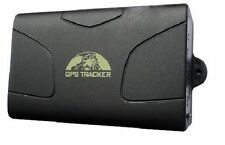 GPS vehicle Tracker GPS104 Built-in large capacity battery SOS TK104,with box