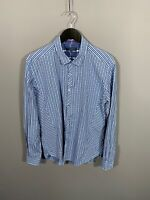 TED BAKER Shirt - Size 5 XL - Check - Great Condition - Men'