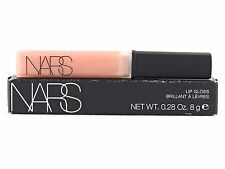 Nars Lip Gloss #1647 Ophelia 8g .28oz Lip Gloss New In Box