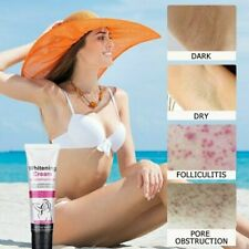 Body Whitening Cream for Sensitive Area Armpit Legs Knees Private Part