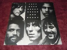 Jeff Beck Group Rough And Ready Orig. 1st Press 1971 Epic UK Archive/ Top Copy!