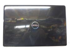 """Negro Dell Inspiron 1750 17.3"""" pantalla LCD Trasera Cubierta Superior Tapa Trasera Carcasa 015H7R"""