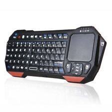 Mini Portable Wireless Bluetooth Keyboard Mouse Touchpad For Windows Android Kj