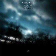 MARILYN/GARBAREK,JAN MAZUR - ELIXIR  CD NEU