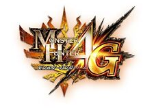 NEW CAPCOM 3DS Monster Hunter 4G Japanese FREE SHIP FROM JAPAN w/ tracking no.!!