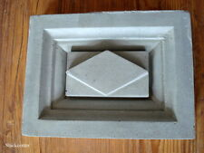 Stucco - Stucco Facade - Center Stone, Decoration Stone Concrete For Facade