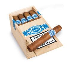 Cusano Premium Connecticut 16 Cigars Robusto Longfiller 100% Tobacco